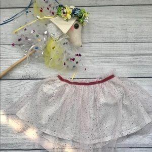 Macy's Tutu Skirt In Soft Tulle